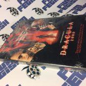 Wes Craven Presents Dracula 2000 – DVD