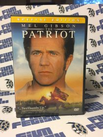 The Patriot Special Edition DVD (2000)