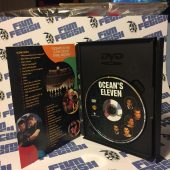 Ocean's Eleven Widescreen Edition DVD