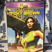 Foxy Brown DVD