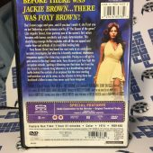 Foxy Brown DVD