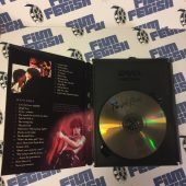 Prince Purple Rain DVD (2004)
