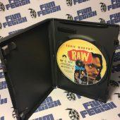 Eddie Murphy Raw Widescreen Collection DVD (2004)
