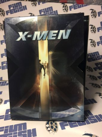 Bryan Singer's X-Men DVD