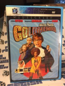 Austin Powers in Goldmember Widescreen Edition DVD (2005, Infinifilm) Mike Myers, Beyoncé