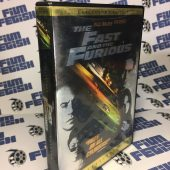 The Fast and the Furious Widescreen Collector's Edition DVD (2002)