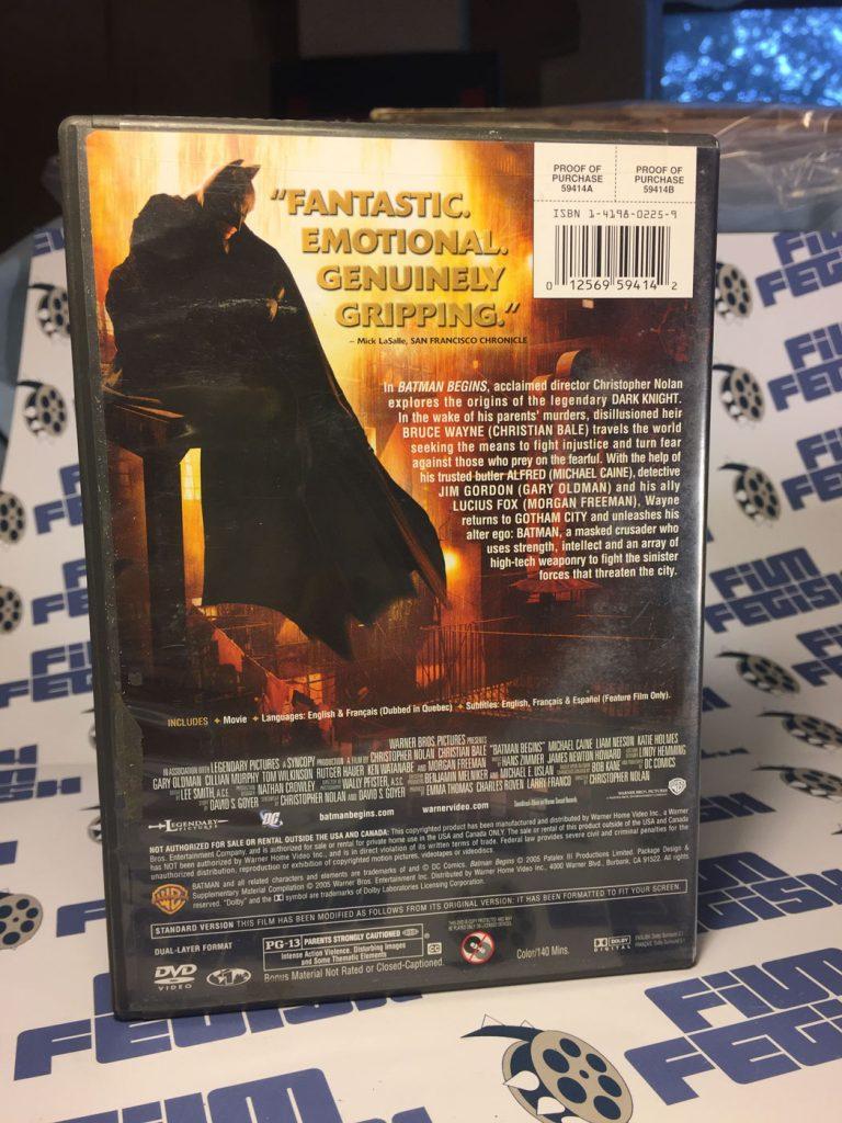 batman begins full movie videobash