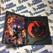 Blade Trinity Unrated Version – New Line Cinema Platinum Series + Exclusive Comic (2007)