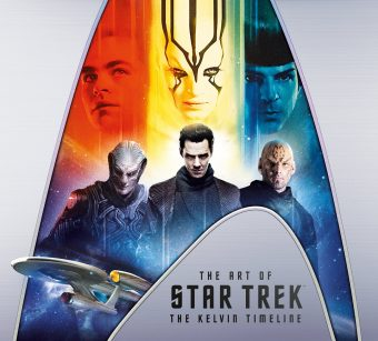 The Art of Star Trek: The Kelvin Timeline (2017)