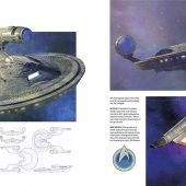 The Art of Star Trek: The Kelvin Timeline (2017)
