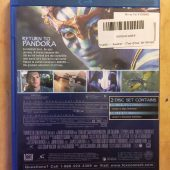 James Cameron's Avatar 2-Disc Combo (Blu-ray/DVD) Edition