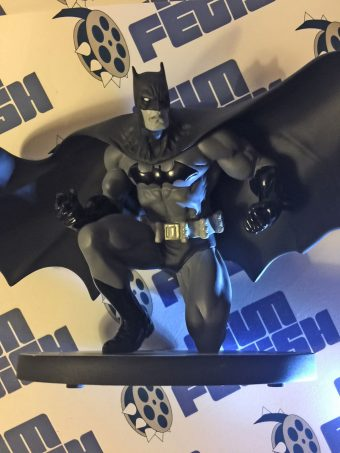 DC Direct Batman Black and White Statue Designed by Jim Lee (2007)
