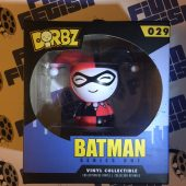 Dorbz Batman Series One Harley Quinn Action Figure – Vinyl Sugar Number 029