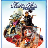 Electra Glide In Blue Blu-ray Edition