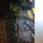 Green Goblin Ultimate Spider-Man Bust Diamond Select Marvel Comics Toys (2000)