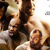New trailer for Kickboxer: Retaliation starring Jean-Claude Van Damme, Christopher Lambert & Mike Tyson