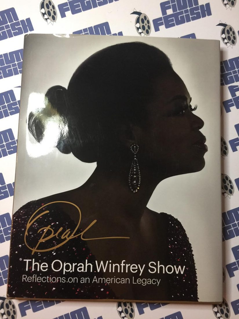 The Oprah Winfrey Show: Reflections on an American Legacy ...  The Oprah Winfr...