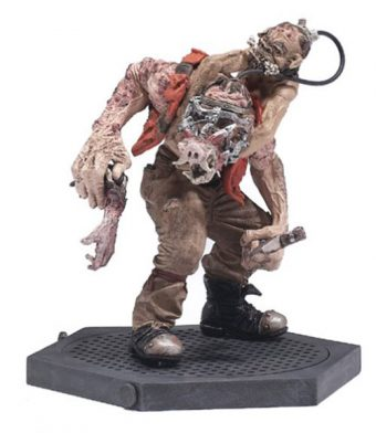 Spawn Mutations Series 23: Kin Action Figure (2003)