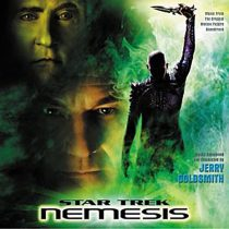 Star Trek: Nemesis Soundtrack Album – Music Composed and Conducted by Jerry Goldsmith
