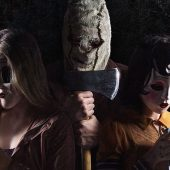 New trailer for The Strangers: Prey at Night now online