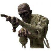 Universal Studios The Mummy Collectible Mezco Toyz 9 inch Action Figure