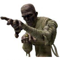 Universal Studios The Mummy Collectible Mezco Toyz 9 inch Action Figure