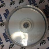 Verbatim CD-R 700MB 52X White Inkjet Hub Printable Recordable Media Disc – 100-Pack Spindle