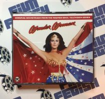 Wonder Woman: Original Soundtrack from the Classic Television Series
