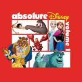 Absolute Disney Music Collection Volume 1