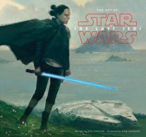 The Art of Star Wars: The Last Jedi Hardcover Edition