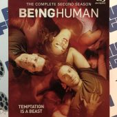 Being Human – The Complete Second Season 4-DVD Box Set