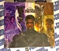 Marvel's Black Panther: The Art of the Movie Hardcover Slipcase Edition