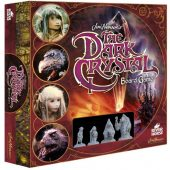Jim Henson's The Dark Crystal Collectors Board Game