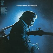 Johnny Cash in Concert at San Quentin Prison – Vinyl