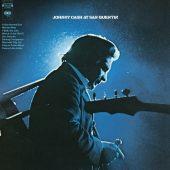 Johnny Cash in Concert at San Quentin Prison – Vinyl