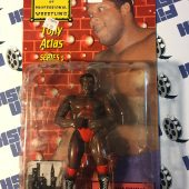 Legends of Professional Wrestling Series 5 – Tony Atlas Action Figure (2000)
