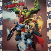 New York Comic-Con 2017 NYCC Official Program Guide