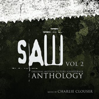 Saw Anthology Volume 2: Original Motion Picture Music Soundtrack
