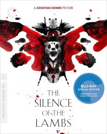 The Silence of the Lambs Special Edition – Criterion Collection