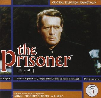 The Prisoner Original Television Soundtrack – File #1