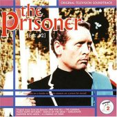 The Prisoner Original Television Soundtrack – File #2