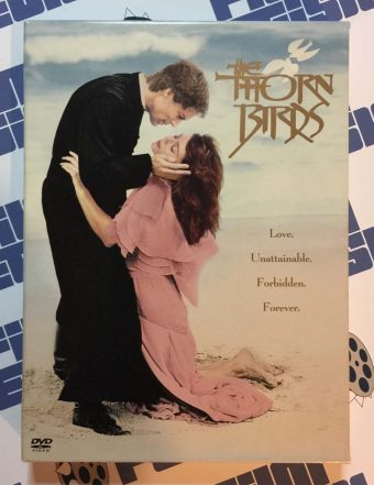 The Thorn Birds 2-Disc DVD Foldout Set