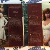 The Thorn Birds 2-Disc DVD Foldout Set