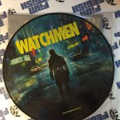 Watchmen: Music From The Motion Picture Limited Edition Picture Vinyl