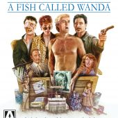 A Fish Called Wanda Special Edition Blu-ray (2017)