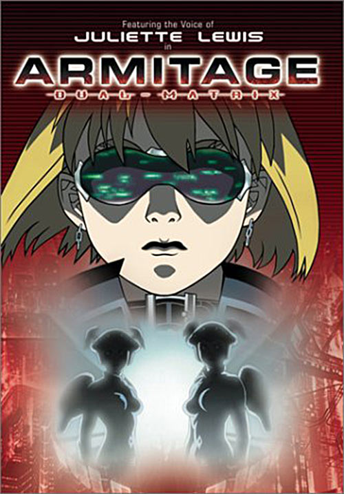 Armitage: Dual-Matrix DVD Edition