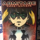 Armitage: Dual-Matrix DVD Edition
