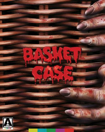 Basket Case Limited Slipcover Edition Blu-ray (2018)