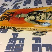 Billy Jack Paperback Screenplay 1st Edition Avon N458 with Introduction by Tom Laughlin