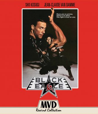Black Eagle 2-Disc Special Collector's Edition [Blu-ray + DVD, 2018]